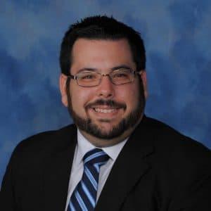 Kevin Lara, ARNP